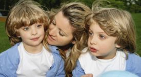 support for mothers features twins magazine