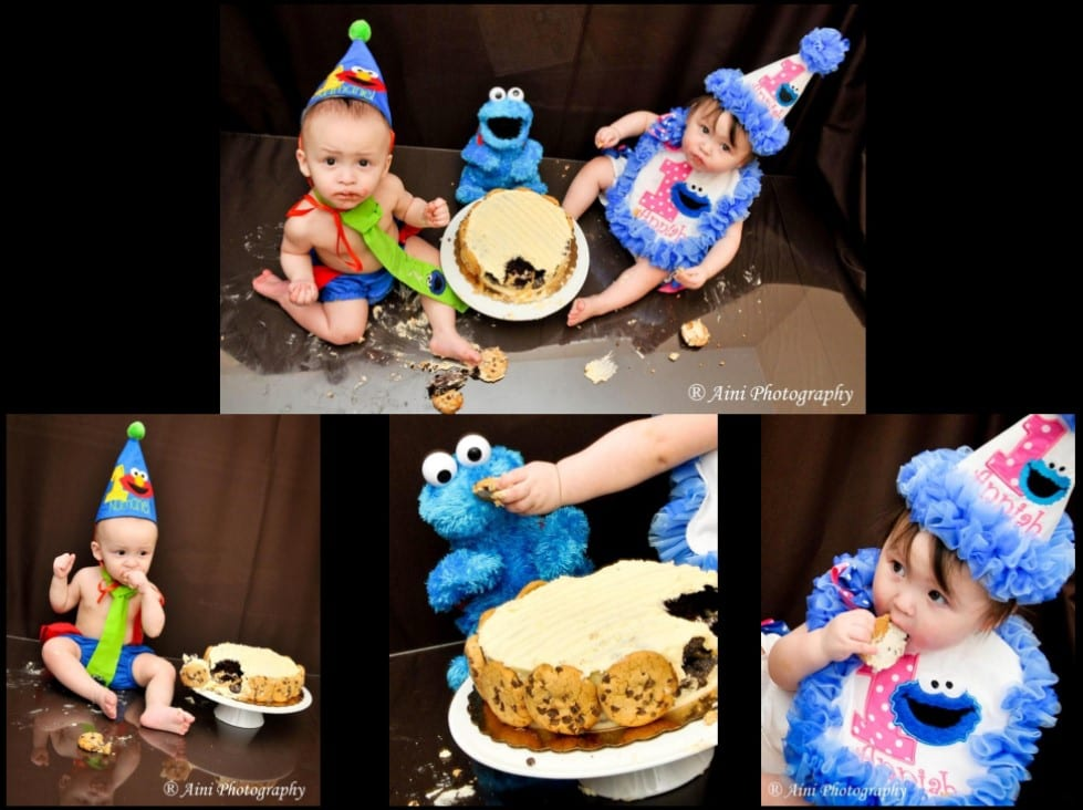 12 Birthday Party Planning Tips for Twins