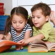 Twins parent-teacher