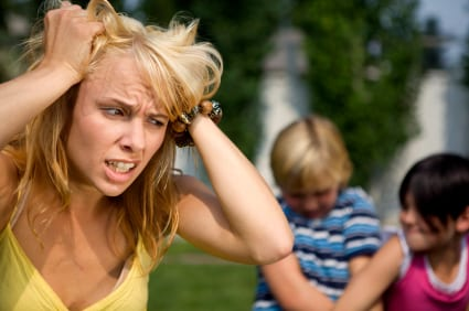 Stop Pulling Your Hair Out: Tips to Keep Your Twins on a Schedule