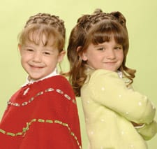 Am I an I or a We: Helping twins to be individuals