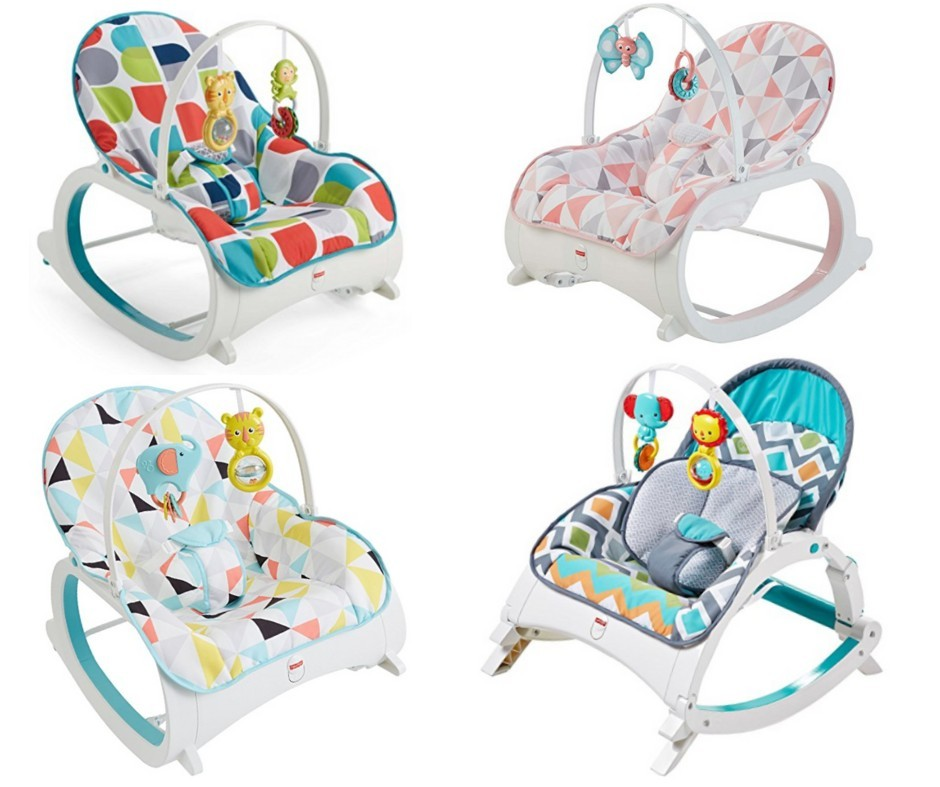Must Have Baby Furniture For Twins Magazine
