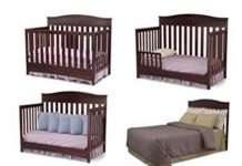 twins cribs